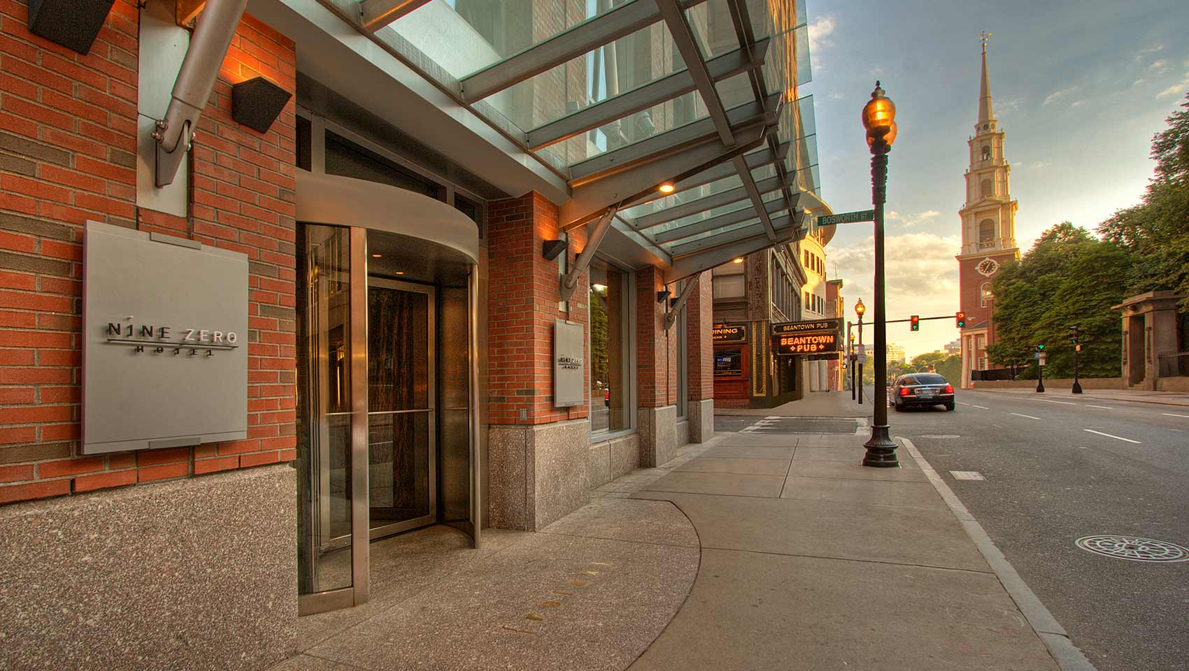 Frequently Asked Questions Kimpton Nine Zero Hotel